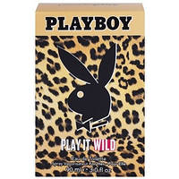 Туалетна вода Playboy Play it Wild EDT 90 ml
