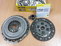 "Сцепления комплект ВАЗ 2110, 2111, 2112  8-ми клап. (подшипник,корзина,диск) ""LUK"" 620 3166 00 -  Германия, фото 1"