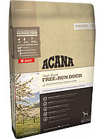 Acana FREE-RUN DUCK - корм для собак всех пород на всех стадиях жизни  6кг