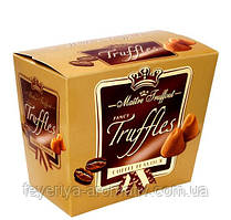 Трюфель Maitre Truffout Truffles Coffee Flavour, 200гр (Франция)
