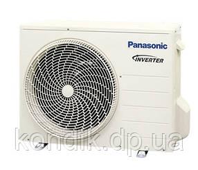 Panasonic CU-2E18PBD наружный блок кондиционера