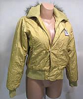 Куртка теплая Bienbleu, S (36), Отл сост!