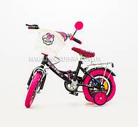 Велосипед Profi Trike P 1257 MH-P Монстер Хай, колесо d-12 дюймов