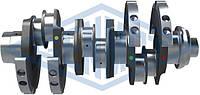 Коленвал кованый 5410300201 MERCEDES BENZ OM 541 - OM 501 LA V6