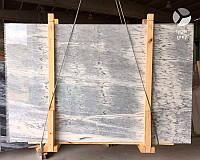 Tyger Grey, мраморные слябы 20 и 30 мм