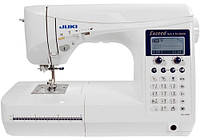 Электронная швейная машина JUKI HZL F-600 Exceed Quilt & Pro Special