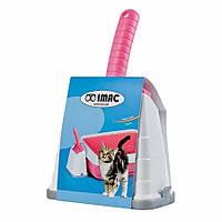 Подставка для совка Imac Romeo пластиковая, 17,5х11х28 см