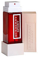 Туалетна вода Burberry Sport Woman EDT Tester 75 ml