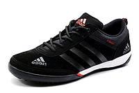 Кроссовки Adidas Daroga, черные, мужские, р.  43 44 45
