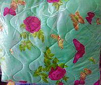 Одеяло ЛЕТНЕЕ холофайбер 1,5, фото 1