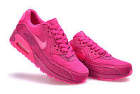 Nike Air Max 90 Premium Fireberry Pink