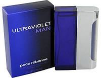 Туалетна вода Paco Rabanne Ultraviolet Man EDT 50 ml