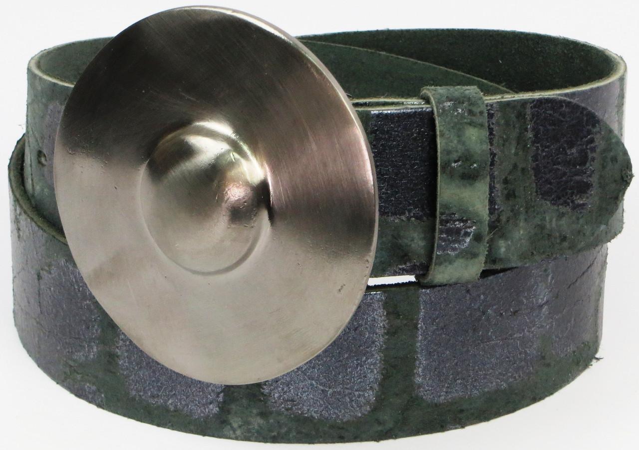 Женский ремень Vanzetti, Германия, 100020 серый, 4х105 см