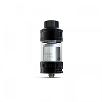 IJOY Tornado Hero RTA 5,2ml Tank Black Silver