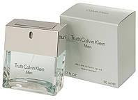 Туалетна вода Calvin Klein Truth for Men EDT 50 ml