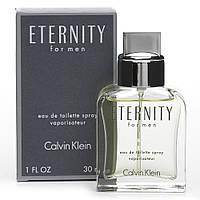 Туалетна вода Calvin Klein Eternity for Men EDT 30 ml