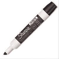 Маркер для доски Маркер для пластиковой доски Sharpie DRY Erase (S0743921 (черный) x 115666)