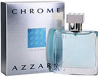Туалетна вода Azzaro Chrome Chrome EDT 50 ml