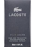 Туалетна вода Lacoste Pour Homme EDT 50 ml