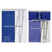 Туалетна вода Armand Basi In Blue EDT 100 ml