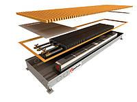 Внутрипольные конвекторы Polvax KE.300.2250.90/120 без вентилятора, фото 1