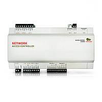 Сетевой контроллер доступа на 1 точку прохода PAC-12.RS
