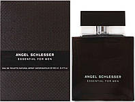 Туалетна вода Angel Schlesser Essential for Men EDT 100 ml