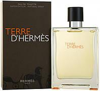 Туалетна вода Hermes Terre d'Hermes EDT 100 ml