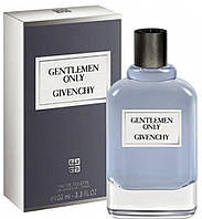 Туалетна вода Givenchy Gentlemen Only EDT 100 ml