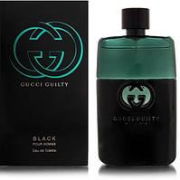 Туалетна вода Gucci Guilty Black Pour Homme EDT 30 ml