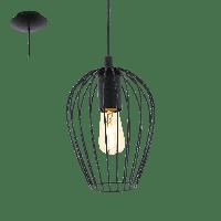 Подвесной светильник (люстра) Eglo 49477 NEWTOWN