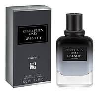 Туалетна вода Givenchy Gentlemen Only Intense EDT 50 ml