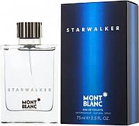 Туалетна вода Mont Blanc Starwalker EDT 75 ml