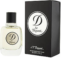 Туалетна вода S.T. Dupont So Dupont EDT 50 ml