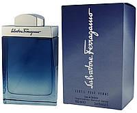 Туалетна вода Salvatore Ferragamo Subtil Pour Homme EDT 100 ml