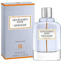 Туалетна вода Givenchy Gentlemen Only Casual Chic EDT 100 ml