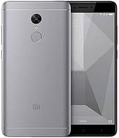 "Xiaomi Redmi Note 4X Gray 3/32 Gb, 5.5"", Snapdragon 625, 3G, 4G"