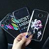Чехлы для Samsung Galaxy J7 2015 (J700h) силиконовые с дизайном, фото 3