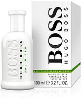 Туалетна вода Hugo Boss Boss No.6 Bottled Unlimited EDT 100 ml