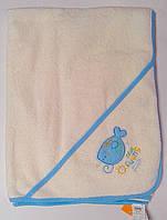 Полотенце для малышей ПЕ4 Бэмби Украина