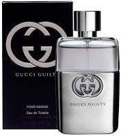 Туалетна вода Gucci Guilty Pour Homme EDT 30 ml