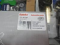 Суппорт передний правый Lacetti EuroEx 96549789