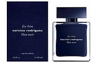 Туалетна вода Narciso Rodriguez For Him Bleu de Noir EDT 100 ml