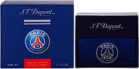 Туалетна вода S.T. Dupont Paris Saint Germain EDT 50 ml