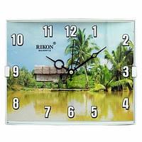 Часы Rikon 14151 PIC Coconut Tree (14151 PIC Coconut Tree x 98259)