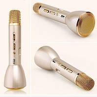 Микрофон + караоке Bluetooth K088