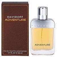 Туалетна вода Davidoff Adventure EDT 50 ml