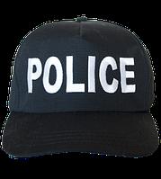 """Блайзер Ripstop черный """"Police"""""""
