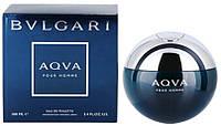 Туалетна вода Bvlgari AQVA Pour Homme EDT 100 ml