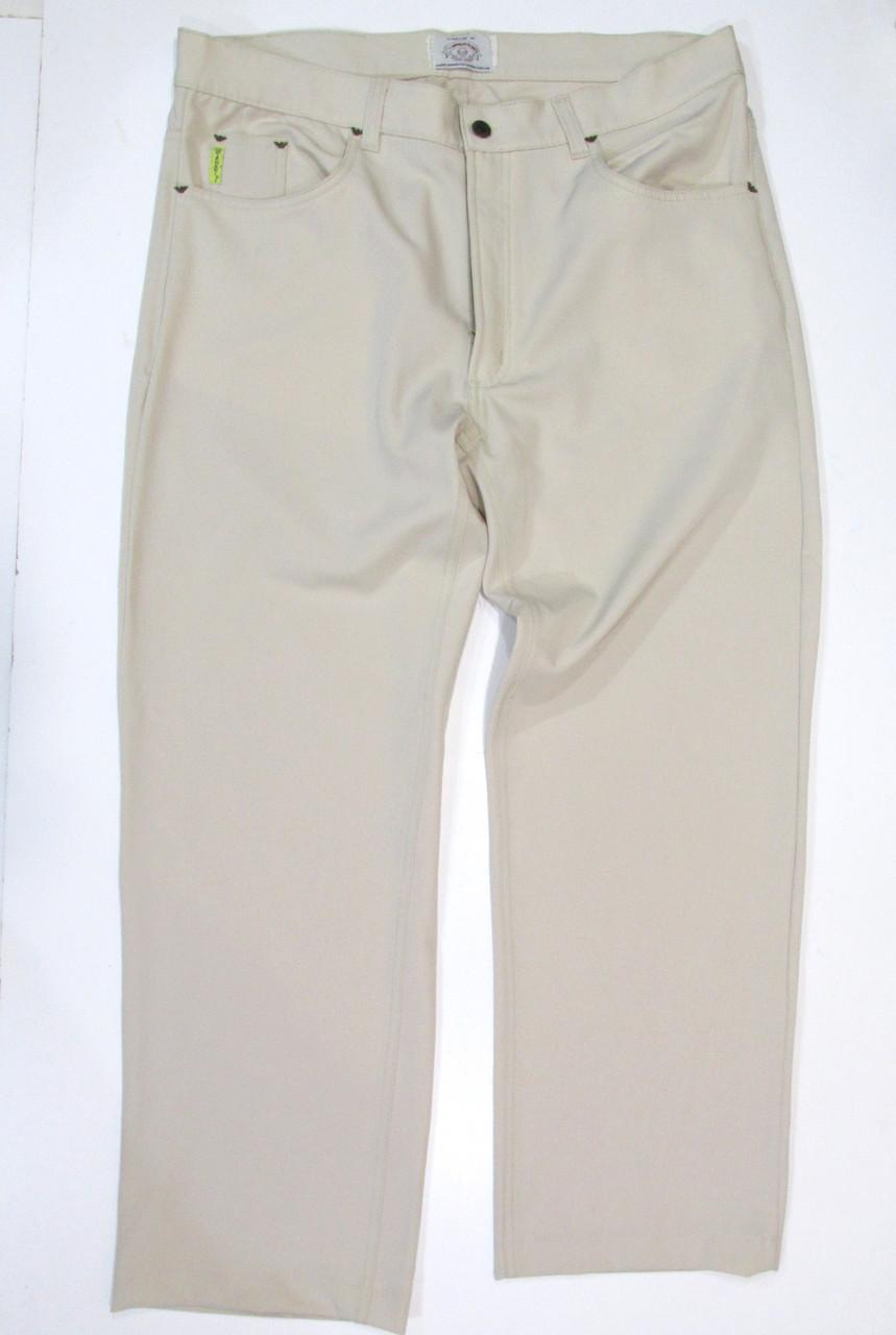 Брюки легкие Armani Jeans, 38, Италия, Оригинал